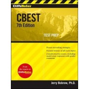 CliffsNotes CBEST by Jerry Bobrow