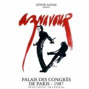 Charles Aznavour - Palais Des CongrÈs 1987 (DVD)