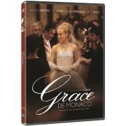 Grace of Monaco:Nicole Kidman,Tim Roth,Frank Langella,Paz Vega - Grace de Monaco (DVD)