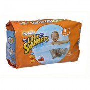 HUGGIES Little Swimmers M5-6(12-18kg)x11