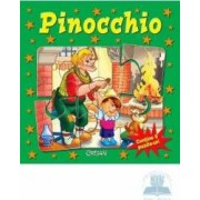 Puzzle - Pinocchio