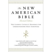 New American Bible-NABRE by Harper Bibles