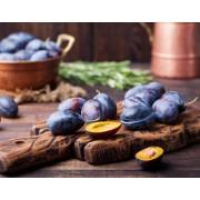 Ceai de fructe Ghimbir in Prunis