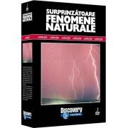Discovery - Surprinzatoare fenomene naturale (3DVD)