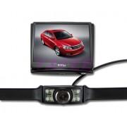 """Couvací wifi kamera do auta s monitorem 3,5"""""""