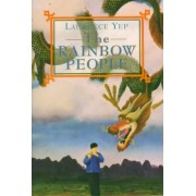 The Rainbow People by Laurence Yep
