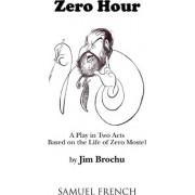Zero Hour by Jim Brochu