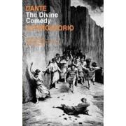 The Divine Comedy: II. Purgatorio by Dante Alighieri