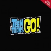 Teen Titans Go!: The Cruel Giggling Ghoul by Magnolia Belle