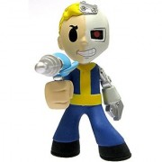 Funko Fallout Fallout Mystery Minis Series 1 Cyborg Mystery Minifigures [Loose]