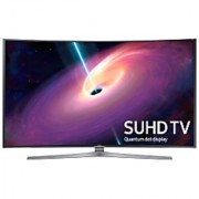 Samsung 65JS9000 ( 65 Inches ) 9 Series Curved 4K SUHD Smart TV