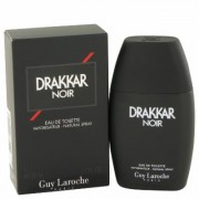 Drakkar Noir For Men By Guy Laroche Eau De Toilette Spray 1.7 Oz