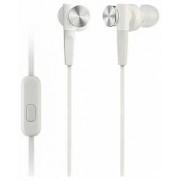 Căști Sony MDRXB50APW.CE7 XTRA BASS, alb