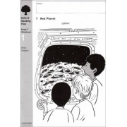Oxford Reading Tree: Level 7: Workbooks: Workbook 1 (Pack of 6) by Jenny Ackland