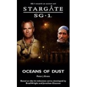 Stargate Sg-1: Oceans of Dust: Sg1-18