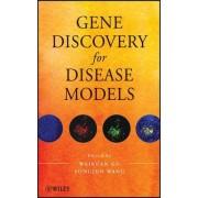 Gene Discovery for Disease Models by Weikuan Gu