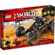Lego Ninjago70589, Rock Roader