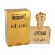 Moschino Stars By Moschino Eau De Parfum Spray 3.4 Oz Women