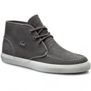 Trzewiki LACOSTE - Sevrin Mid 316 1 Cam 7-32CAM0087248 Dk Gry