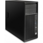 HP Z240 Tower Intel i7-6700/8GB/256GB SSD SATA/HD GFX 530/DVDRW/Win 10 Pro/Win 7 Pro/3Y/EN (J9C17EA)