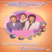 Die Flippers - Eine musikalische Zeitreise mit den Flippers (0743219252791) (1 DVD)