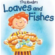 Loaves and Fishes by Hannah Wood
