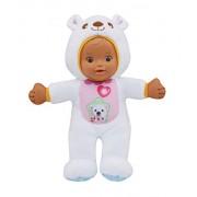 Vtech - 246305 - Little Love - El pequeño bebé vestido - Pooh