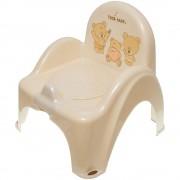 Olita tip scaunel muzical Ursulet - Tega Baby
