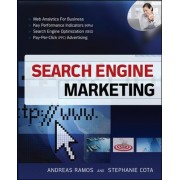 Search Engine Marketing by Andreas Ramos