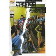 """"""" Fin D'une Époque : 2ème Partie + 3ème Partie """" : Rising Stars N° 04 / N° 4 ( Septembre 2000 )"""