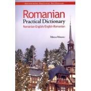 Romanian-English/English-Romanian Practical Dictionary by Mihai Miroiu