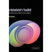 A Relativist's Toolkit by Eric Poisson