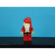 Santa Claus - LEGO Holiday Figure