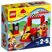 LEGO DUPLO: Disney Juniors Mickey Racer (10843)