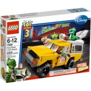 LEGO Toy Story Pizza Planet Truck Rescue - 7598