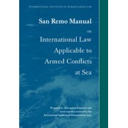 San Remo Manual on International Law Applicable to Armed Conflicts at Sea by Louise Doswald-Beck