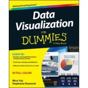 Data Visualization for Dummies by Yuk Mico
