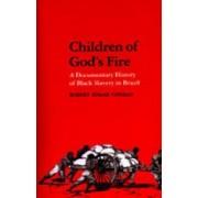 Children of God's Fire by Robert Conrad