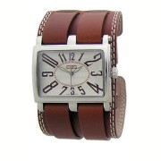 EOS New York TRENDSETTER Watch Brown 19L