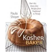 The Kosher Baker by Paula Shoyer
