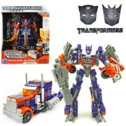 Transformer Leader Class Optimus Prime - Transformation Action Figures Toy
