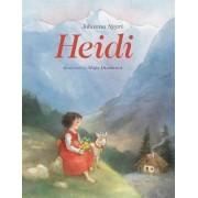 Heidi by Johanna Spryi