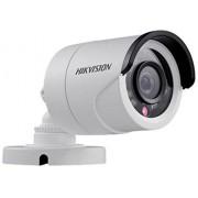 Hikvision Digital Technology DS-2CE16D5T-IR CCTV Interior y exterior Bala Color blanco Cámara de vigilancia (CCTV, Interior y exterior, Bullet, Color blanco, Escritorio, IP66)