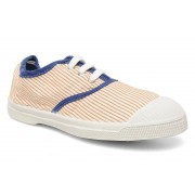 Bensimon Sneakers Tennis Rayures Souples E