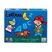 Eduludo Lettres