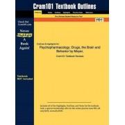 Studyguide for Psychopharmacology