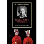 The Cambridge Companion to Margaret Atwood by Coral Ann Howells