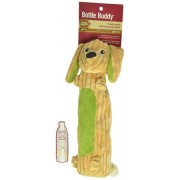 """Worldwise Petlinks Bottle Buddy """"Rabbit"""" Dog Toy-/ Sold as a pack of 1"""