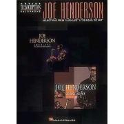 Joe Henderson - Selections from Lush Life and So Near, So Far by Ebb Kander
