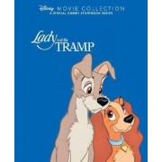 Disney Movie Collection; Lady and the Tramp by Parragon Books Ltd